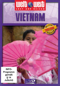 Vietnam (Bonus Thailand)