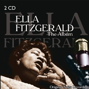 Ella Fitzgerald -The Album