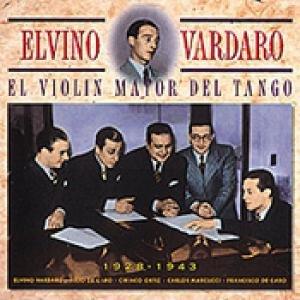 El Violin Mayor Del Tango