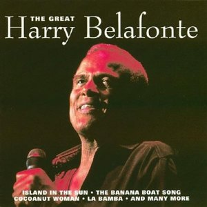 The Great Harry Belafonte