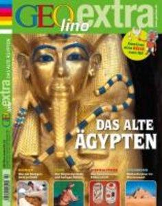 GEOlino Ägypten