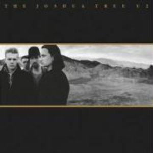 The Joshua Tree (20th Anniversary Edt.)