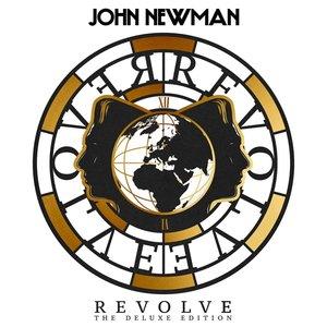 Revolve (Limited Vinyl)