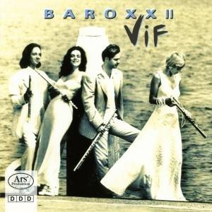 Vif Baroxx II