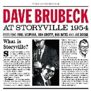 At Storyville 1954+Bonus Tracks