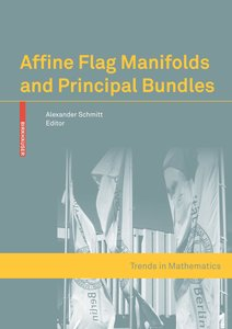 Affine Flag Manifolds and Principal Bundles
