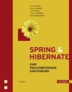 Spring & Hibernate