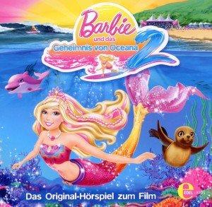 (2)Das Geheimnis Von Oceana-Original HSP z.Film