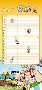 Asterix & Obelix Familienplaner 2017