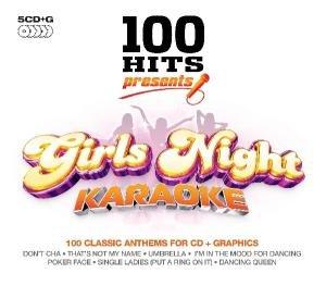 100 Hits Girls Night Karaoke