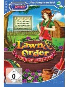 Lawn and Order - Die Gartenprofis