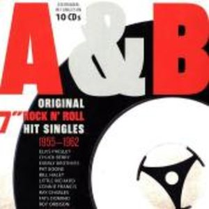 100 Original Two-Sided Hit-Singles