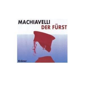 Der Fürst. 4 CDs