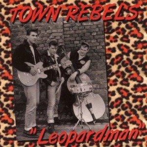 Leopardman