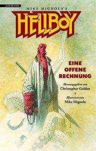 Hellboy 02 - Eine offene Rechnung