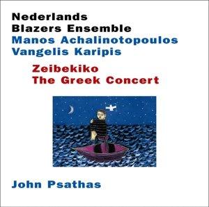 Zeibekiko-The Greek Concert