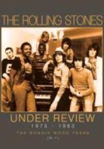 Under Review: 1975-1983