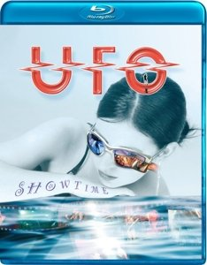 Showtime Blu-ray
