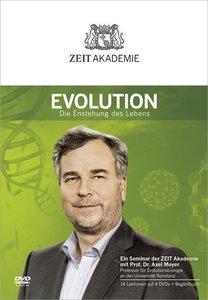 ZEIT Akademie Evolution