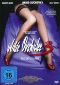 Wilde Orchidee 3