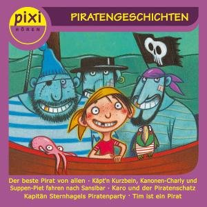 PIXI HÖREN: PIRATENGESCHICHTEN