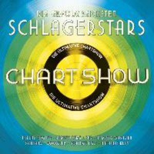 Die Ultimative Chartshow-Schlagerstars