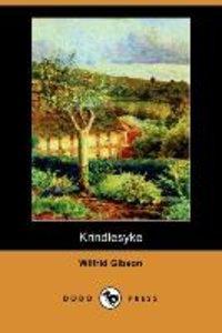 KRINDLESYKE (DODO PRESS)