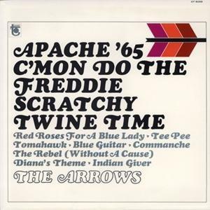 Apache '65...Plus