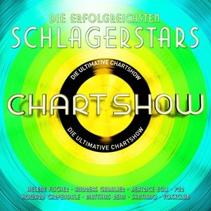Die Ultimative Chartshow-Schlagerstars