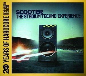20 Years Of Hardcore-Stadium Techno Experience