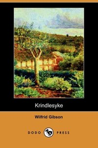 KRINDLESYKE (DODO PRESS)
