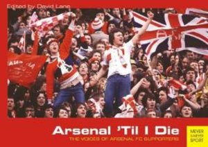Arsenal `Til I Die