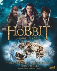 Der Hobbit: Smaugs Einöde - Das offizielle Begleitbuch