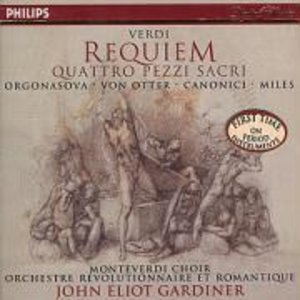 Requiem/Quattro Pezzi