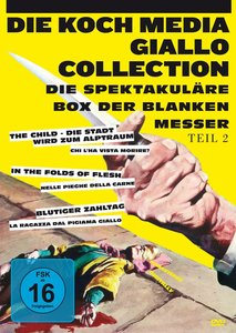 Giallo-Collection