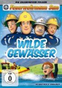 Feuerwehrmann Sam - Wilde Gewässer