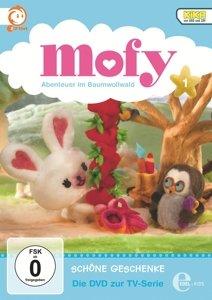 (1)DVD z.TV-Serie-Schöne Geschenke