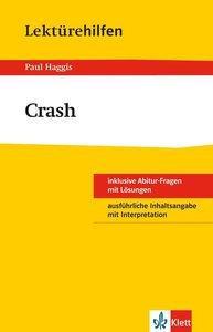 """Lektürehilfen Paul Haggis """"Crash"""""""