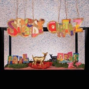 Foil Deer (Deluxe Colored Vinyl Edition)