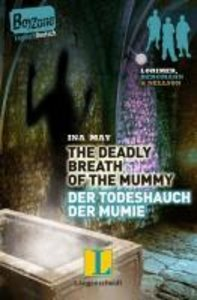 The Deadly Breath of the Mummy - Der Todeshauch der Mumie