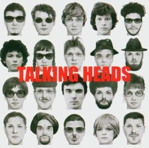 Best Of Talking Heads,The