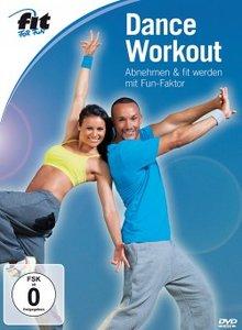 Fit for Fun - Dance Workout - Abnehmen & fit werden mit Fun-Fakt