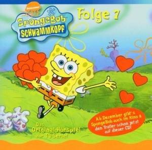 (7)Das Original Hörspiel z.TV-Serie