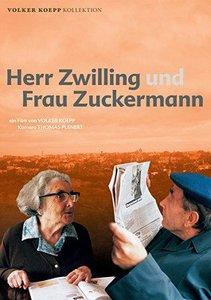 Herr Zwilling und Frau Zuckermann. DVD-Video