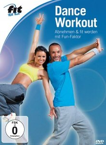 Fit for Fun - Dance Workout - Abnehmen & fit werden mit Fun-Fakt