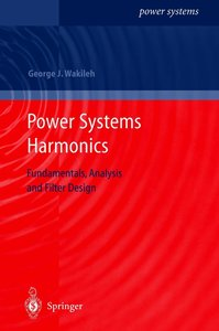 Power Systems Harmonics