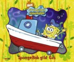SpongeBob Schwammkopf 07