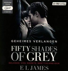 Fifty Shades of Grey 01 - Geheimes Verlangen