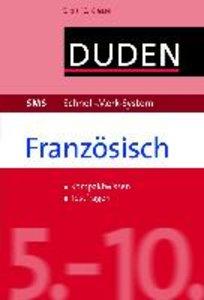 SMS Französisch - 5.-10. Klasse