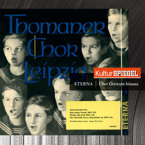 Motetten,BWV 225-230 (Kulturspiegel-Edition)